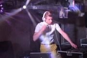 Dj Віктор Рубер (Dj Victor Ruber) -- дискотека,  світло,  звук