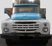 Продаем поливомоечную машину со щеткой,  6, 0 м3,  ЗИЛ 431412,  1990 г.в.