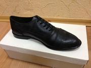 Мужскую обувь,  осень