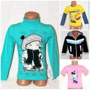 Подростковая детская одежда от компании Трям