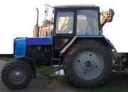Продаем колесный трактор МТЗ 892,  2008 г.в.