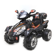 Now! Детский квадроцикл FB 903: 12V,  3-5 км/ч.