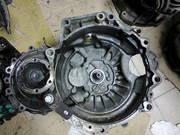 коробка передач Caddy 1, 9sdi 1.9d 1.9td DGH EAZ FVW