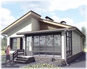 Строительство современных домов SIP в короткие сроки
