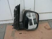 зеркало правое с подогревом на Caddy 2004-2010 г.в.