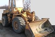 Продаем колесный фронтальный погрузчик ТО-18Б Амкадор,  1999 г.в.