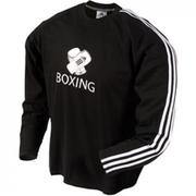 Свитер (реглан) Adidas Boxing Черный