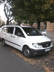 Замовити мікроавтобус на 8 місць,  Оренда мікроавтобусів Львів,  дешево