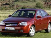 Продам Chevrolet Lacetti по запчастям