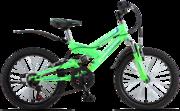 Велосипед Kinetic Ninja 20 во Львове