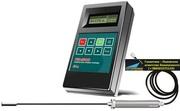 FZ-500 (топливомер) - мобильный измеритель уровня топлива.
