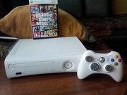 Терміново! Продам xBox 360 LT+3.0