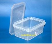 Пластиковая тара для пищевых продуктов,   от производителя