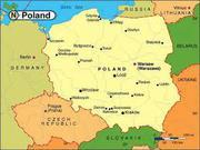 Добре оплачувана офіційна робота в Польщі.