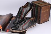 Бренди чоловічого взуття Gucci