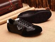 Купить обувь Giorgio Armani