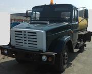 Продаем автогудронатор ДС-39Б,  2009 г.в., на шасси ЗИЛ 433362, 1989 г.в.