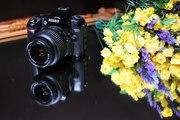 Продаю фотоапарат Nikon D80.