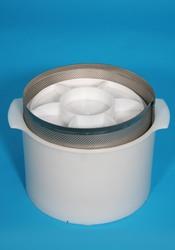 Форма для сыра круглого