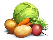 Продам овощи от белорусского производителя. Опт,  розница. Львов