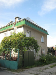Прдою свой дом во Львове