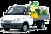 Вывоз строительного мусора,  Львов