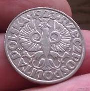 50 грош 1923 року