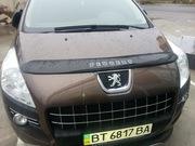 Peugeot 3008 запчастини автозапчастини шрот розборка