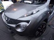 Nissan Juke 10 рік запчастини у оригінал