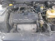 Daewoo Nubira стартер генератор компресор кондиціонера