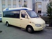 Заказать микроавтобус со Львова,  Аренда микроавтобусом 3-20 мест Львов