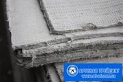 Асбокартон КАОН толщиной 2-10 мм