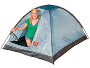 Палатка туристическая двухместная Bestway 145х206х99см