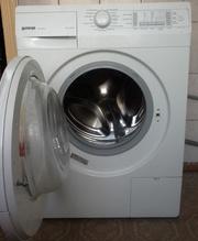 Срочно. Продам стиральную машинку GORENJE W 6403/S в отл.состоянии