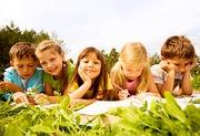 6-год. курс для дітей
