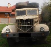 Продаем самосвал КраЗ 256Б1,  6 м3,  12, 5 тонн,  1992 г.в.