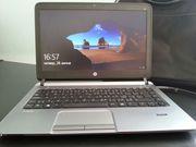 Ноутбук HP ProBook 430