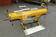 Станок для гибки металла Sorex ZGR-2360 (Польша)