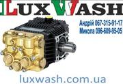 Насоси високого тиску Annovi Reverberi RK,  XM,  XW,  XWL ціна купити