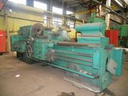 Продам токарный станок 1М63,  рмц 1400 мм