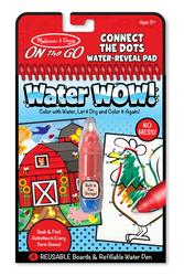 Волшебные водные раскраски Melissa & Doug