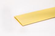 Вагонка жовта 6000мм х100мм х10мм