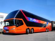 Замовити автобус - оренда автобусів та мікроавтобусів Львів