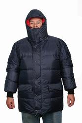 Пуховая куртка на рост 172 см. Альпинизм.