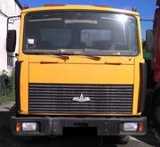 Продаем автомобиль-эвакуатор на шасси МАЗ 4370,  2005 г.в.