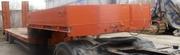 Продаем полуприцеп-платформу Goldhofer STN 2-24/30,  20 тонн,  1998 г.в.