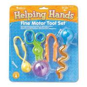 Инновационный набор Helping Hands Learning Resources