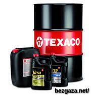 Texaco (США) Моторное масло,  антифриз,  смазки,  цена - 4-10% от рыночно