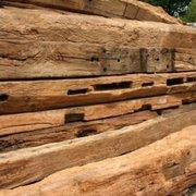 Куплю старе дерево (бруси дуба та твердих порід)