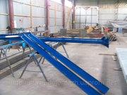 Изготовление металлических конструкций. Строительство ангаров,  БМЗ.